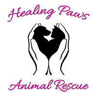 Healing Paws Animal Rescue